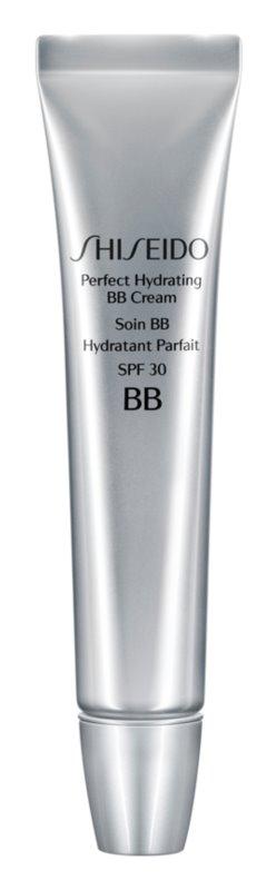 Shiseido Perfect Hydrating BB cream crema hidratanta BB SPF 30