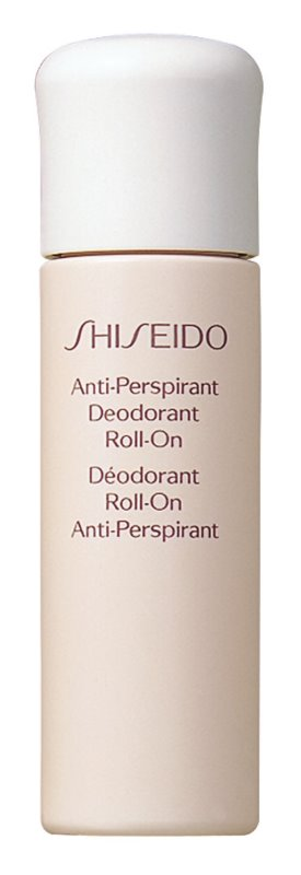 Shiseido Deodorants Anti-Perspirant Deodorant Roll-On dezodorant - antyperspirant w kulce