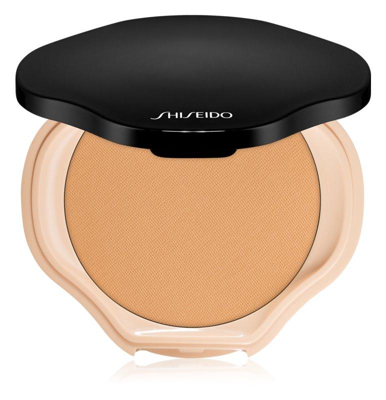 Shiseido Makeup Sheer and Perfect Compact kompaktni pudrasti make-up SPF 15