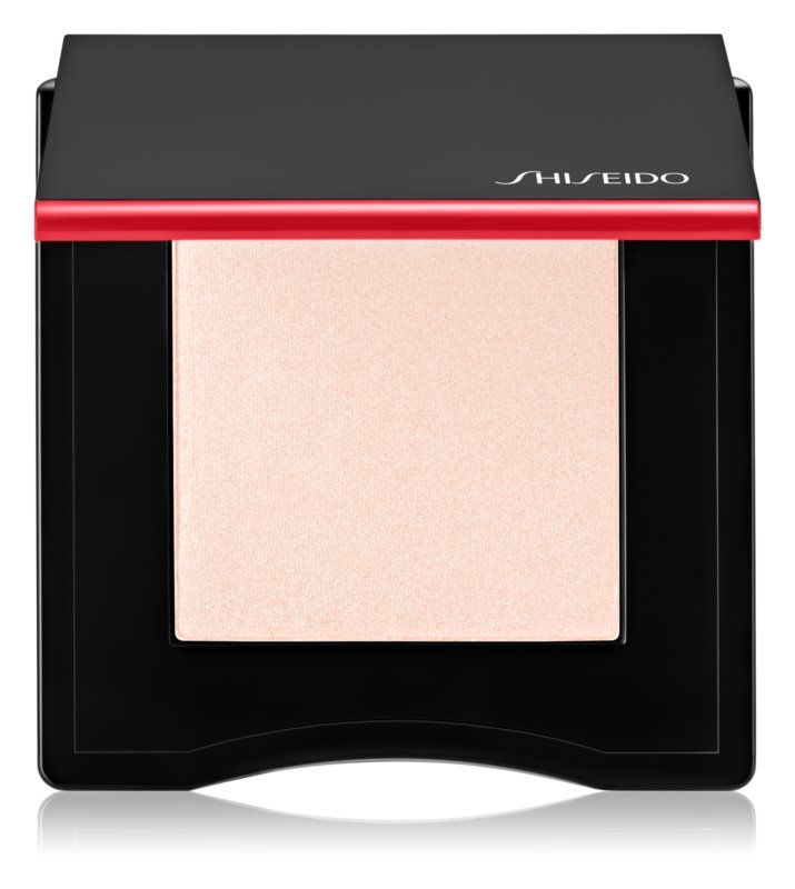 Shiseido Makeup InnerGlow CheekPowder Рум'яна з ефектом сяйва