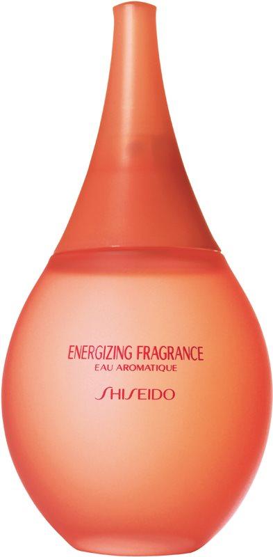 Shiseido Energizing Fragrance eau de parfum nőknek 100 ml
