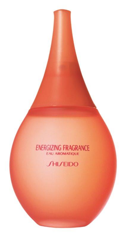 Shiseido Energizing Fragrance Eau de Parfum voor Vrouwen  100 ml
