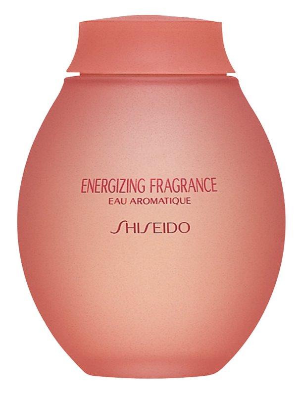 Shiseido Energizing Fragrance eau de parfum pour femme 100 ml recharge