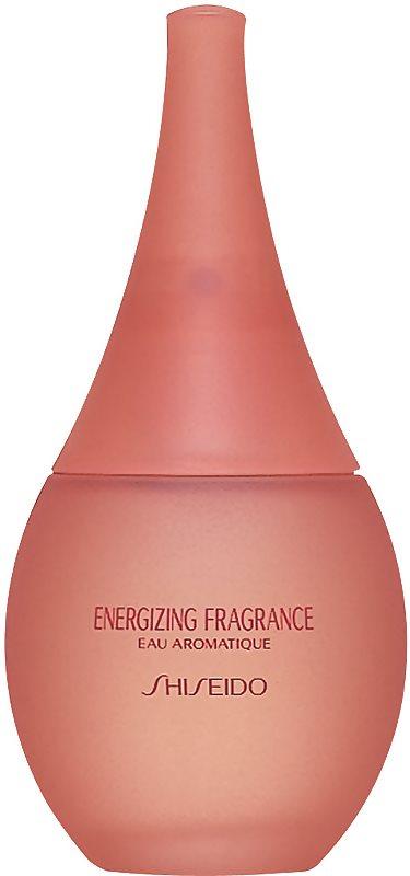 Shiseido Energizing Fragrance parfémovaná voda pro ženy 50 ml