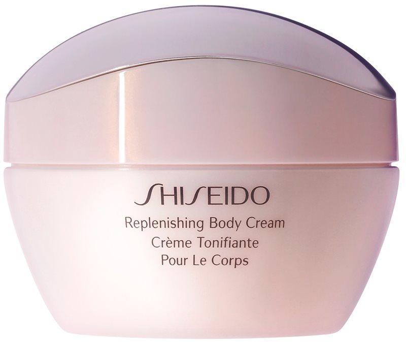 Shiseido Body Replenishing Body Cream