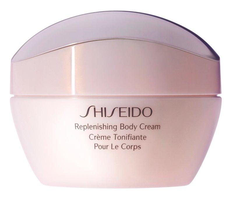 Shiseido Body spevňujúci telový krém