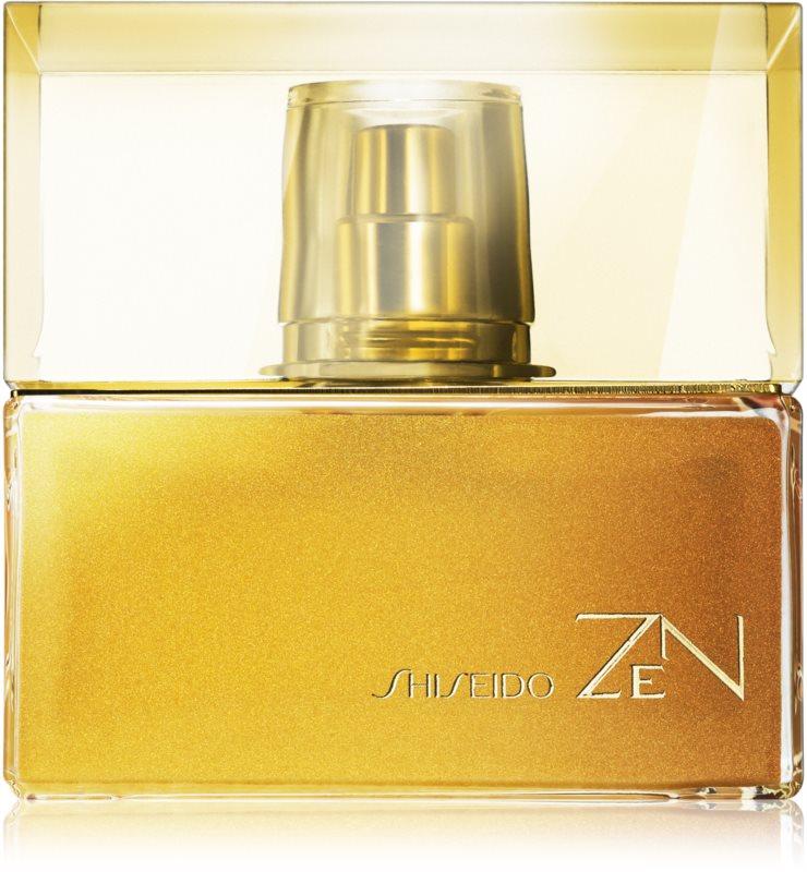 Shiseido Zen parfumovaná voda pre ženy 50 ml
