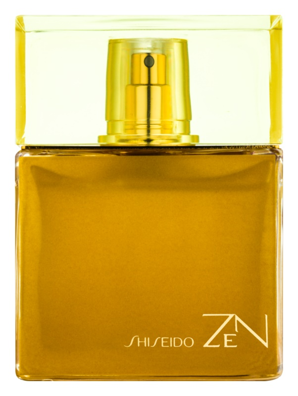 Shiseido Zen  eau de parfum pentru femei 100 ml