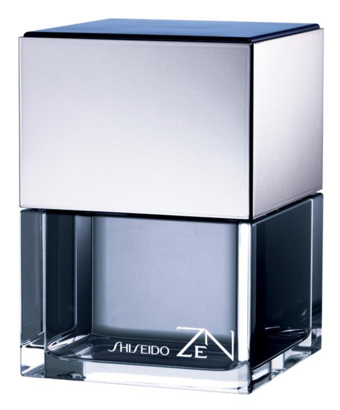 Shiseido Zen for Men toaletní voda pro muže 100 ml