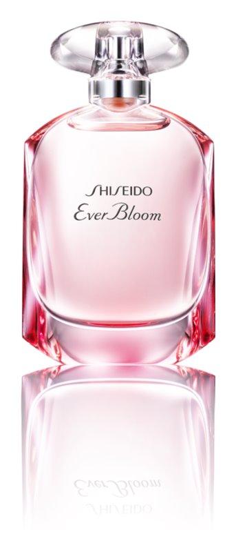 Shiseido Ever Bloom eau de parfum pentru femei 90 ml