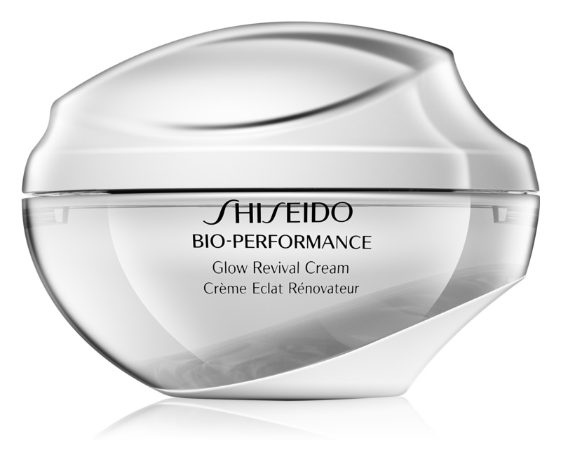 Shiseido Bio-Performance Multi-Action Anti-Wrinkle Cream with Brightening and Smoothing Effect
