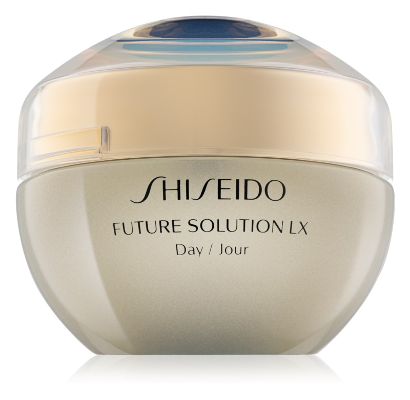 Shiseido Future Solution LX Schützende Tagescreme SPF 20