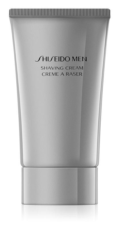 Shiseido Men Shaving Cream hydratační krém na holení