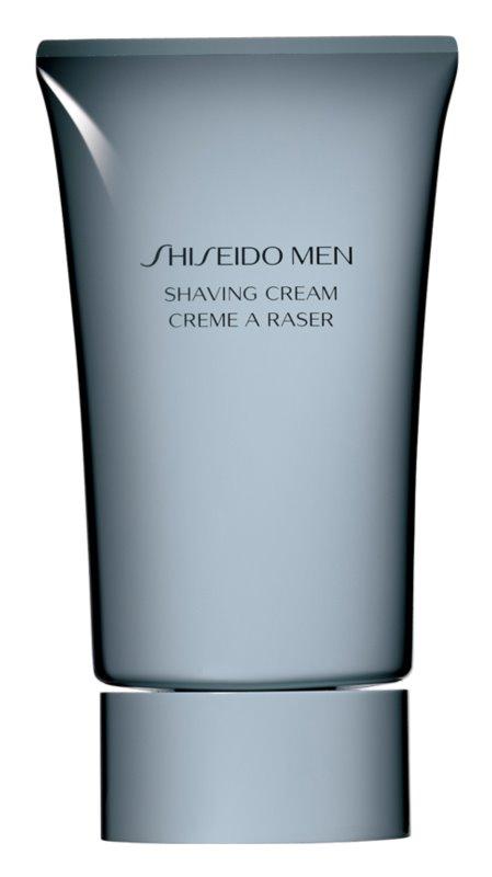 Shiseido Men Shaving Cream hydratačný krém na holenie