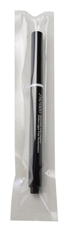 Shiseido Eyes Automatic eyeliner
