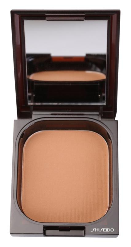 Shiseido Base Bronzer pudra  bronzanta