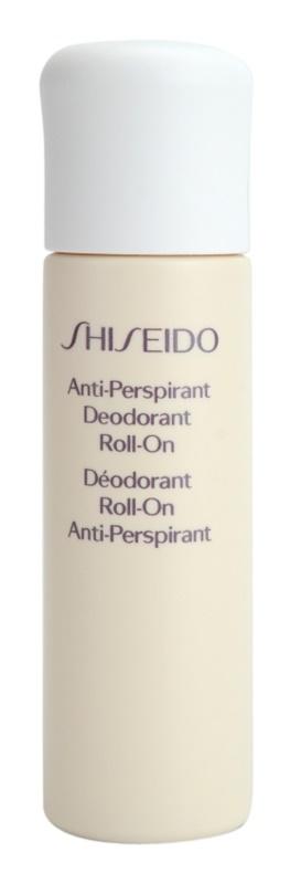 Shiseido Body Deodorant Anti-Perspirant Deodorant Roll-On