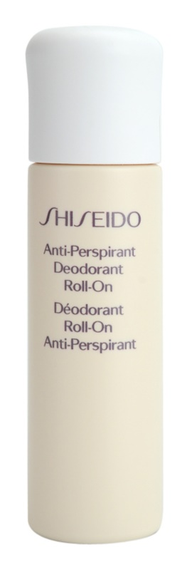 Shiseido Body Deodorant Anti-Perspirant Deodorant Roll-On