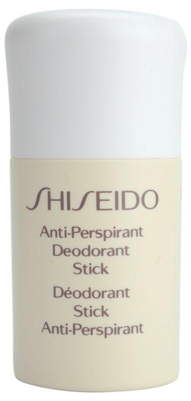 Shiseido Body Deodorant antiperspirant