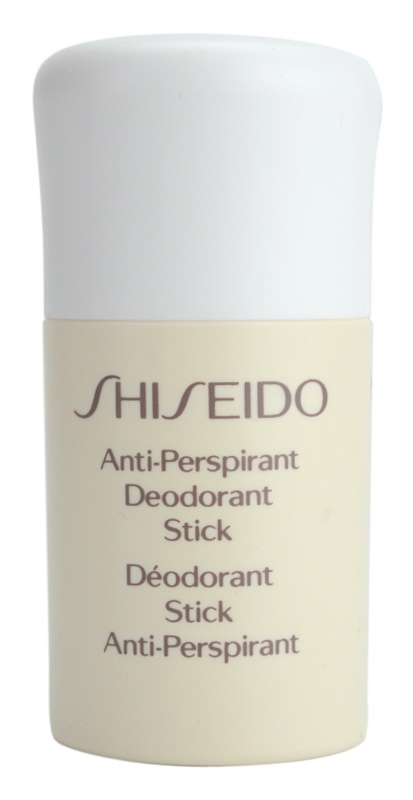 Shiseido Body Deodorant antyperspirant
