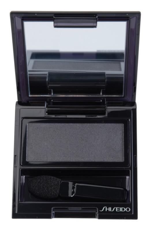 Shiseido Eyes Luminizing Satin rozjasňujúce očné tiene
