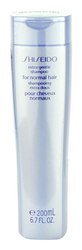 Shiseido Hair šampon pro normální vlasy