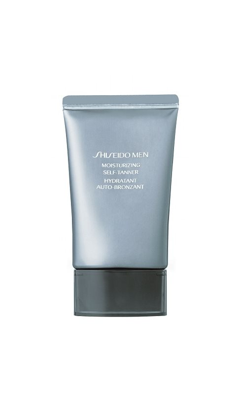 Shiseido Men Anti-Fatigue Moisturizing Self-Tanner