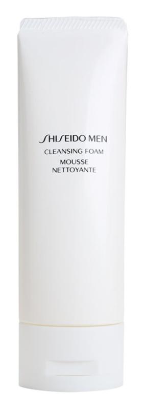 Shiseido Men Cleanse Cleansing Foam
