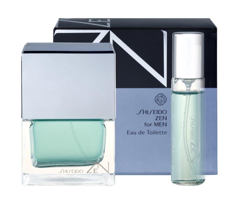 Shiseido Zen for Men coffret II.