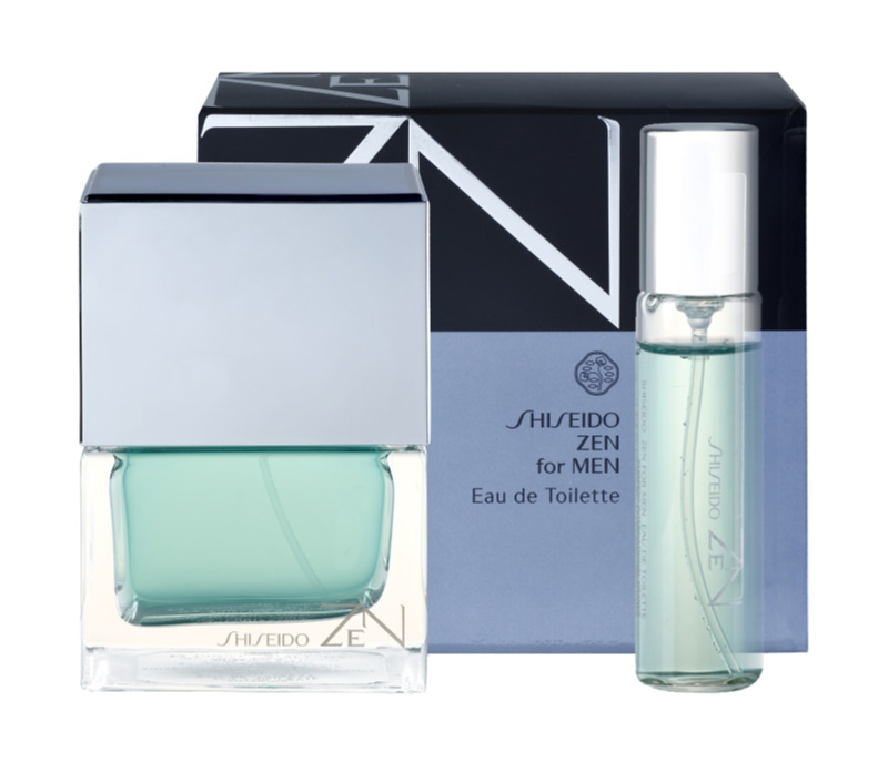 Shiseido Zen for Men Gift Set II.