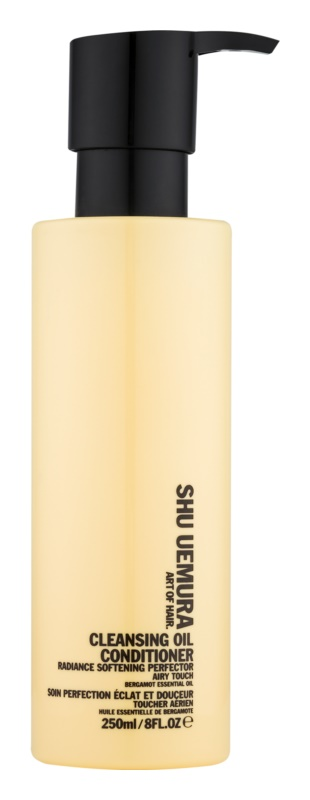 Shu Uemura Cleansing Oil Conditioner čistiaci olejový kondicionér