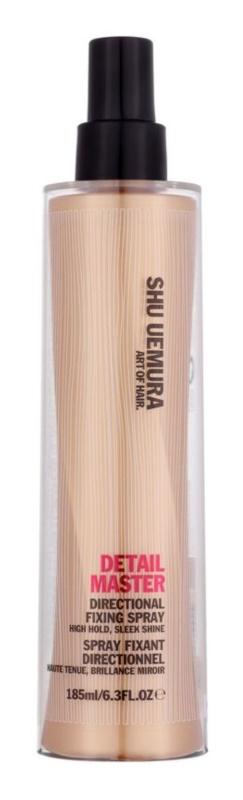 Shu Uemura Detail Master лак для волосся сильної фіксації