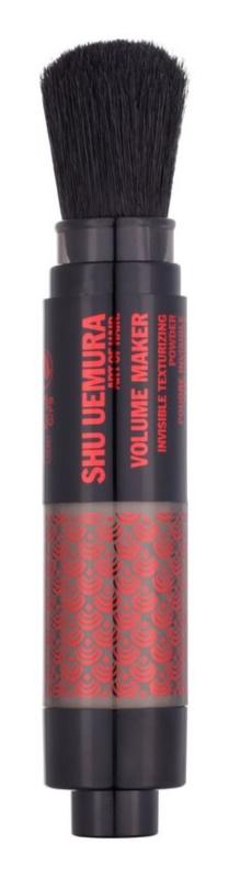 Shu Uemura Volume Maker pudr pro objem vlasů ve štětci