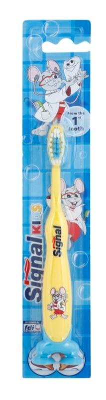 Signal Kids dječja četkica za zube