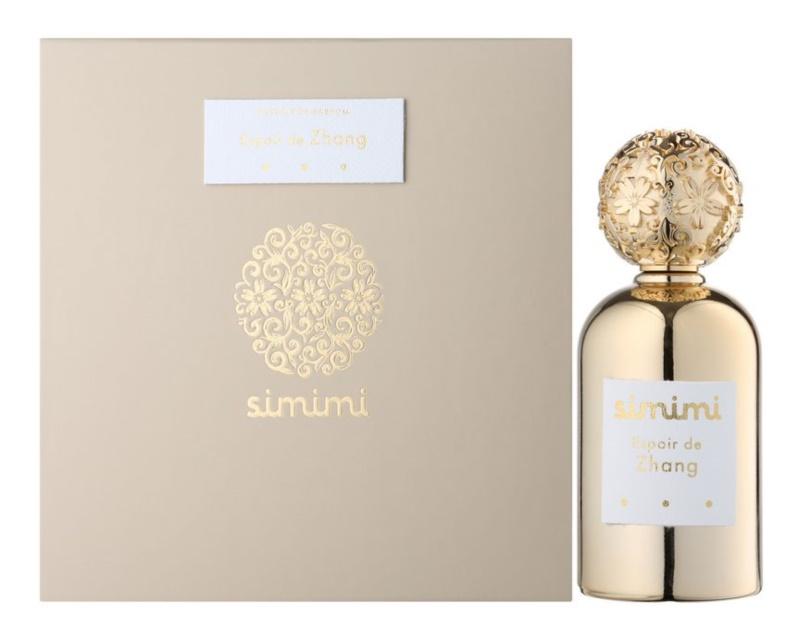 Simimi Espoir de Zhang Parfüm Extrakt Damen 100 ml
