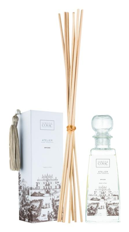 Simone Cosac Profumi Spices diffusore di aromi con ricarica 200 ml