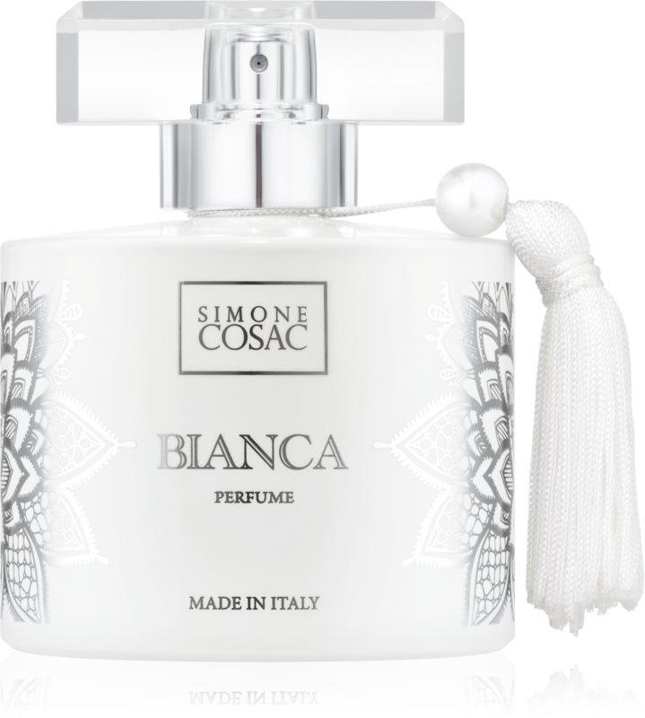 Simone Cosac Profumi Bianca parfém pro ženy 100 ml
