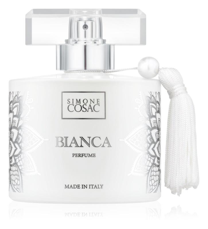 Simone Cosac Profumi Bianca profumo per donna 100 ml