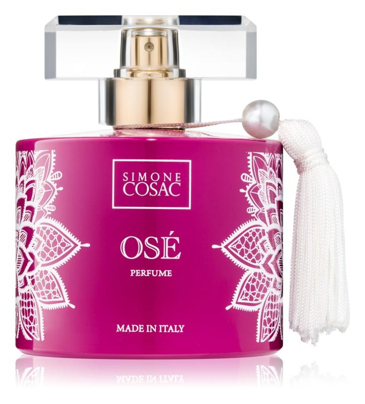 Simone Cosac Profumi Osé perfumy dla kobiet 100 ml