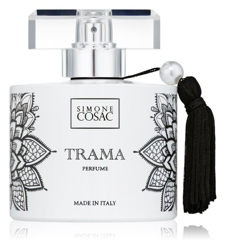 Simone Cosac Profumi Trama parfumuri pentru femei 100 ml
