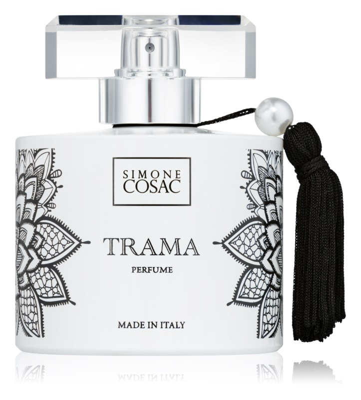 Simone Cosac Profumi Trama Perfume for Women 100 ml