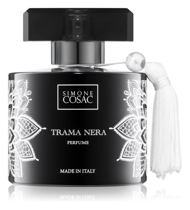 Simone Cosac Profumi Trama Nera parfém pre ženy 100 ml