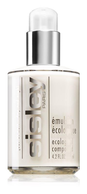 Sisley Ecological Compound hydratačná emulzia s regeneračným účinkom
