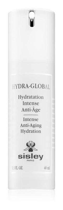 Sisley Balancing Treatment crema hidratante intensiva con efecto antiarrugas