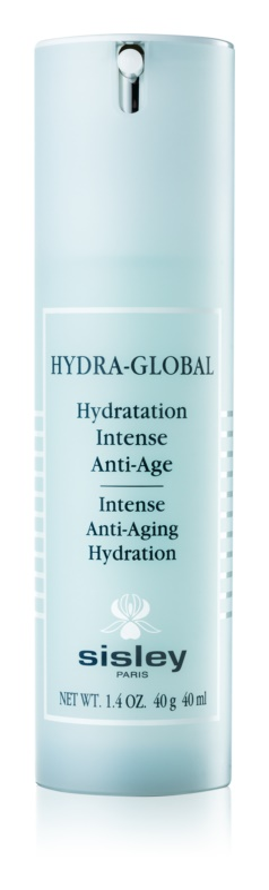 Sisley Hydra-Global tratamiento antiarrugas intenso con efecto humectante