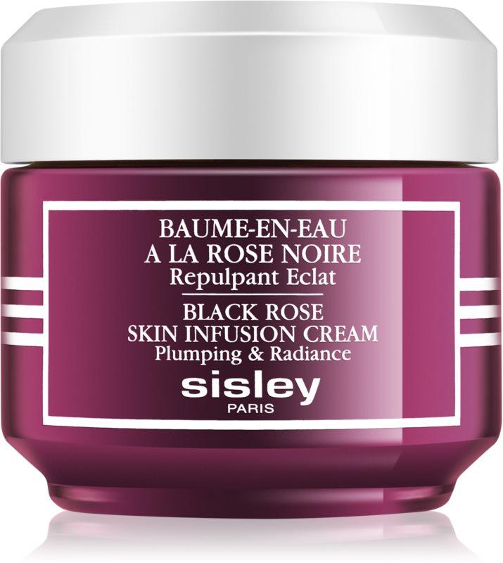 Sisley Black Rose Skin Infusion Cream rozjasňující a hydratační krém