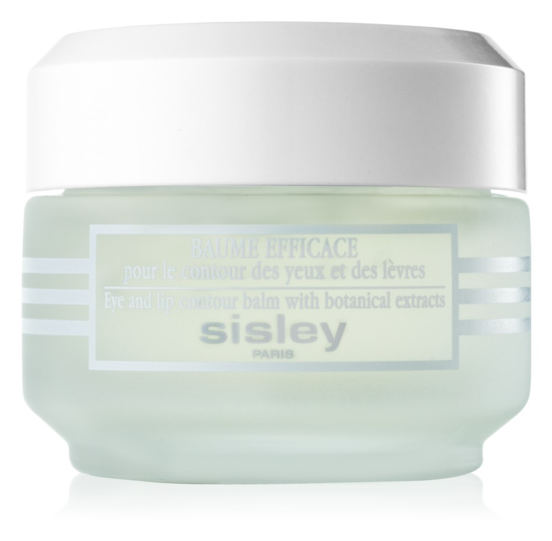 Sisley Baume Effiface Balm for Eye and Lip Contours