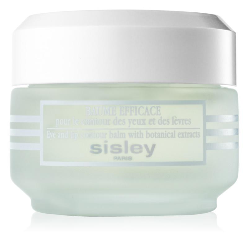 Sisley Baume Effiface balsam pentru conturul ochilor si buzelor