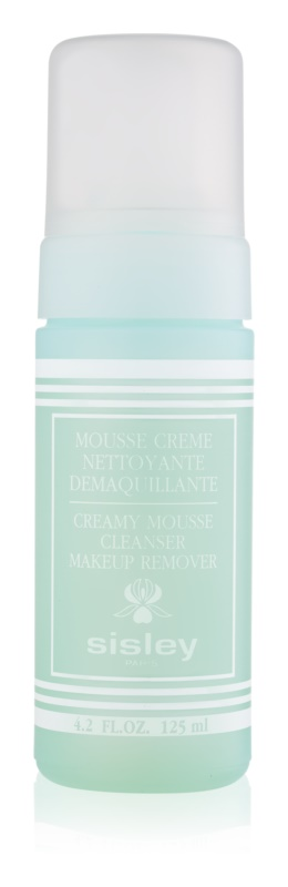 Sisley Cleanse&Tone čisticí pěnivý krém