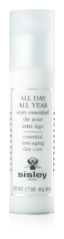 Sisley All Day All Year denní protivráskový krém